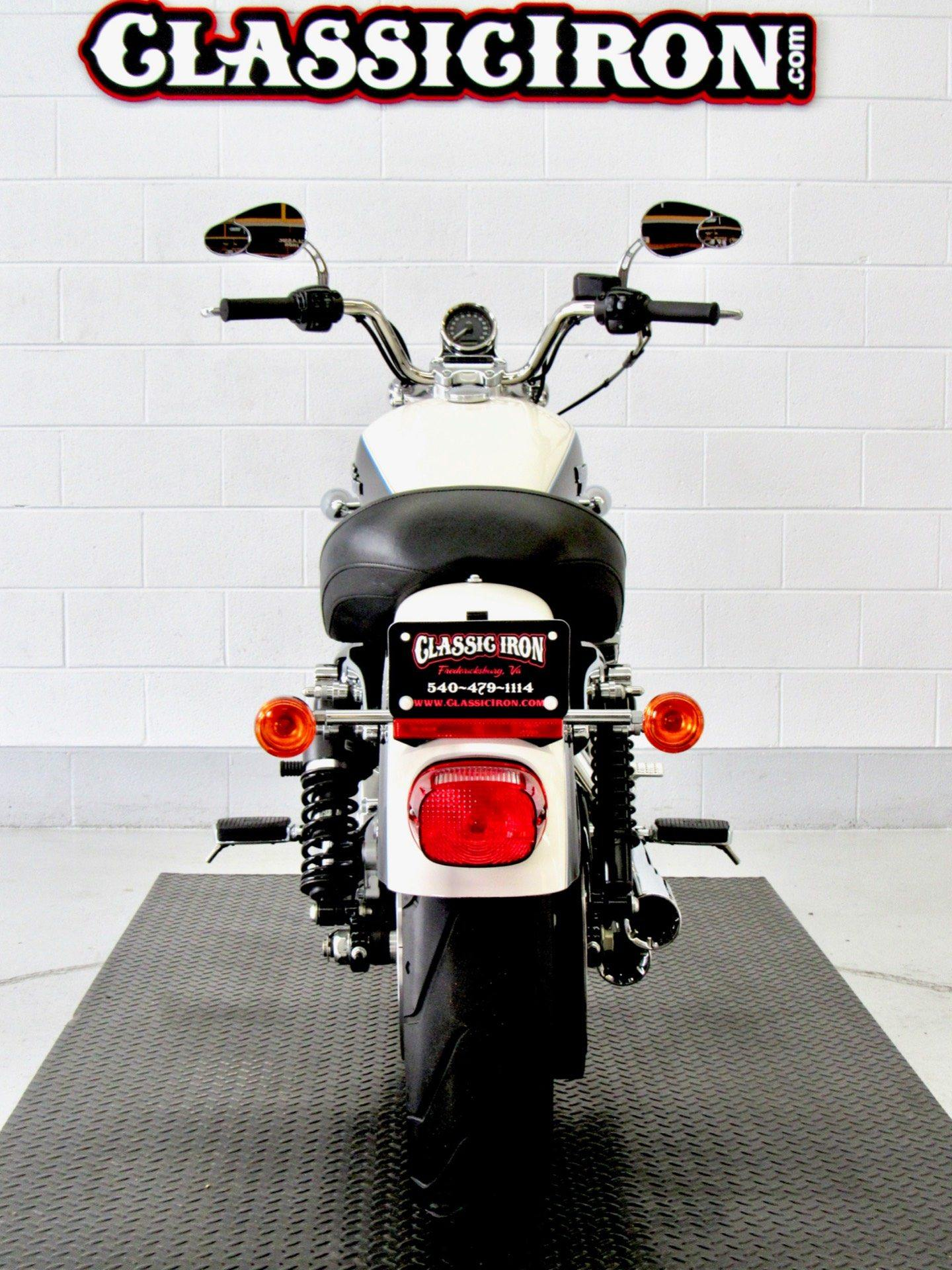 2014 Harley-Davidson SuperLow® 1200T in Fredericksburg, Virginia - Photo 9