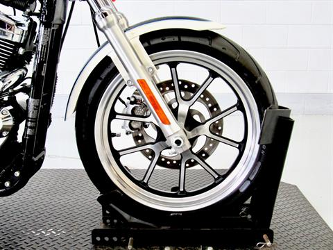 2014 Harley-Davidson SuperLow® 1200T in Fredericksburg, Virginia - Photo 11