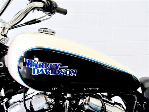 2014 Harley-Davidson SuperLow® 1200T in Fredericksburg, Virginia - Photo 18