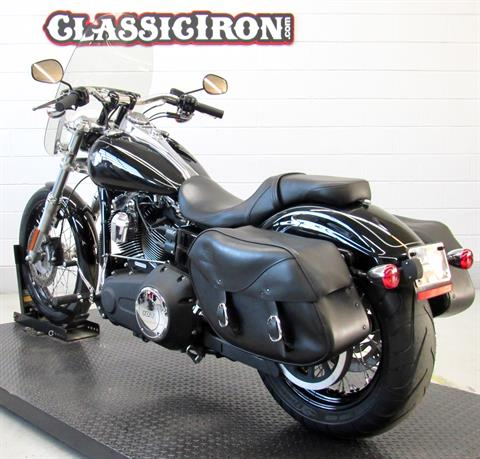 2012 Harley-Davidson Dyna® Wide Glide® in Fredericksburg, Virginia - Photo 6