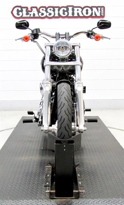 2012 Harley-Davidson Dyna® Wide Glide® in Fredericksburg, Virginia - Photo 7