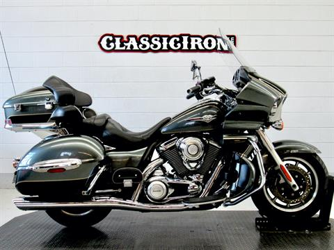 2011 Kawasaki Vulcan® 1700 Voyager® ABS in Fredericksburg, Virginia - Photo 1