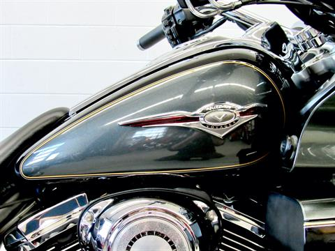 2011 Kawasaki Vulcan® 1700 Voyager® ABS in Fredericksburg, Virginia - Photo 13