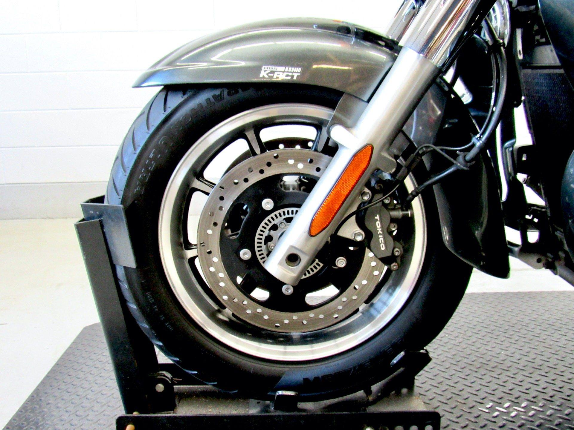 2011 Kawasaki Vulcan® 1700 Voyager® ABS in Fredericksburg, Virginia - Photo 16