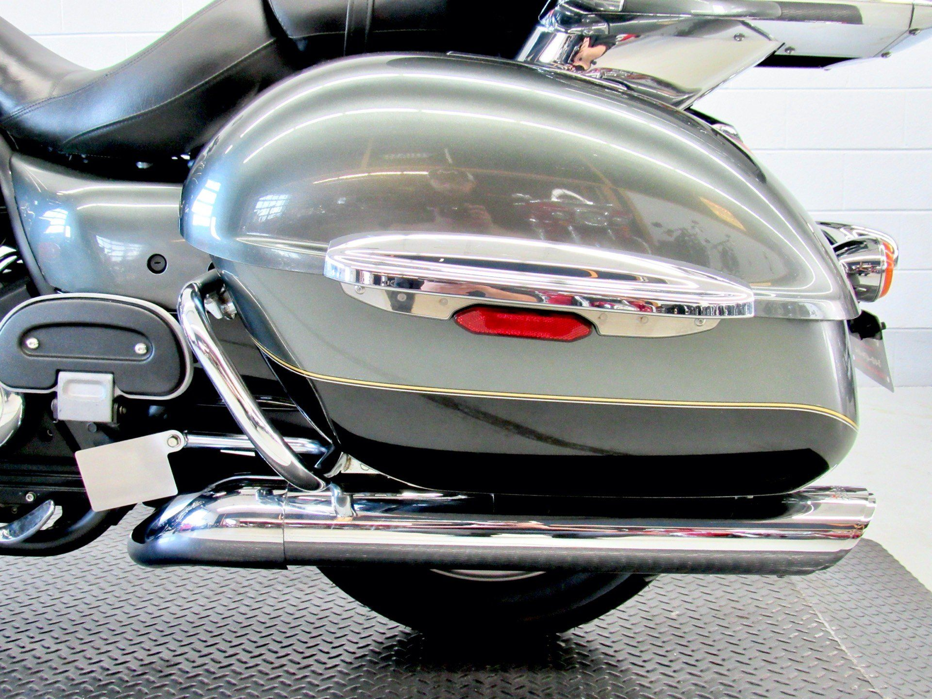 2011 Kawasaki Vulcan® 1700 Voyager® ABS in Fredericksburg, Virginia - Photo 22
