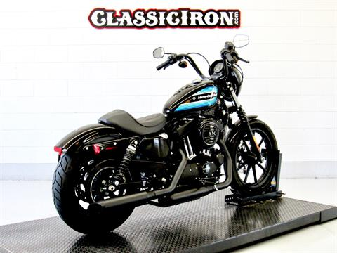 2018 Harley-Davidson Iron 1200™ in Fredericksburg, Virginia - Photo 5