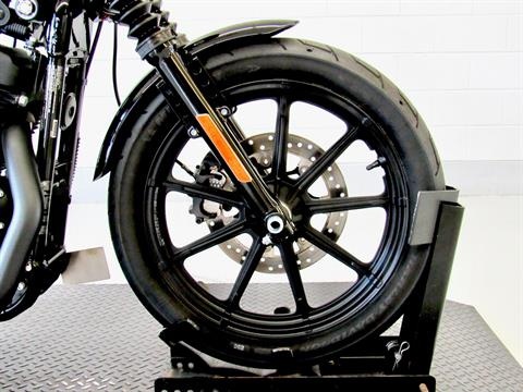 2018 Harley-Davidson Iron 1200™ in Fredericksburg, Virginia - Photo 11