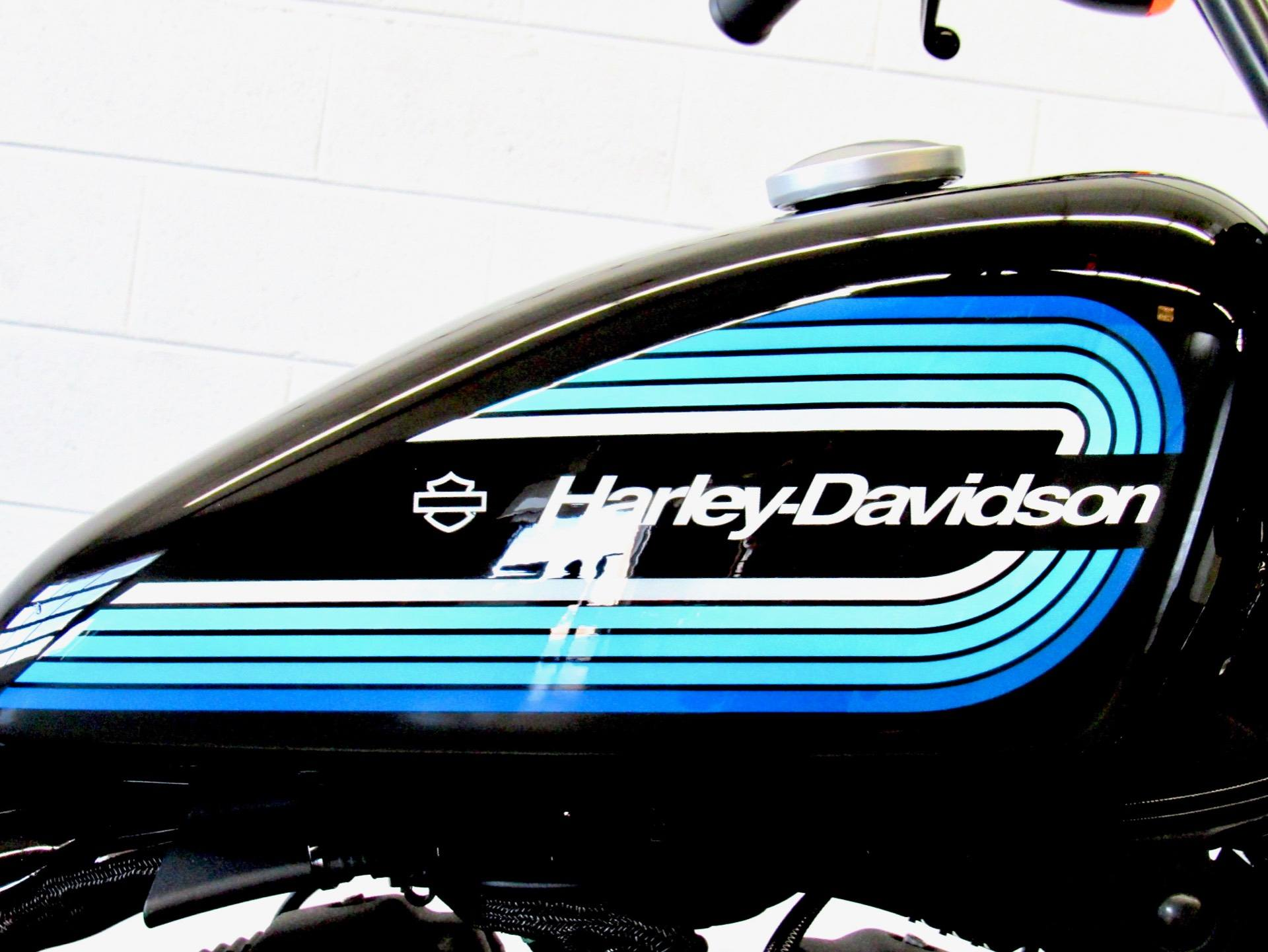 2018 Harley-Davidson Iron 1200™ in Fredericksburg, Virginia - Photo 13
