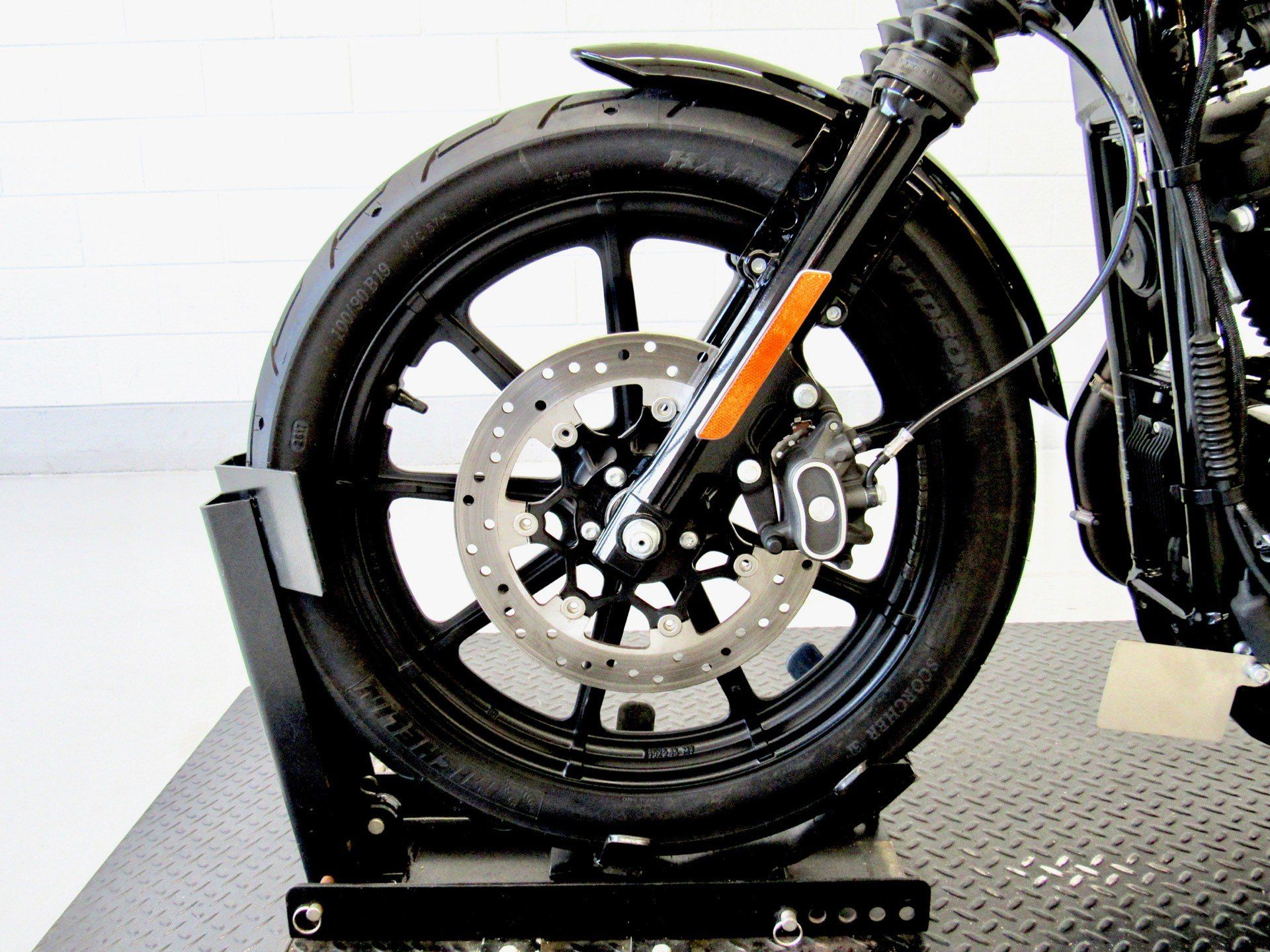 2018 Harley-Davidson Iron 1200™ in Fredericksburg, Virginia - Photo 16