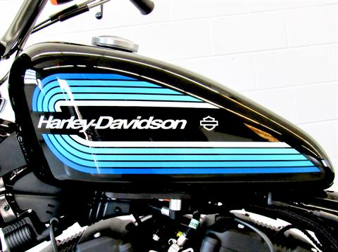 2018 Harley-Davidson Iron 1200™ in Fredericksburg, Virginia - Photo 18