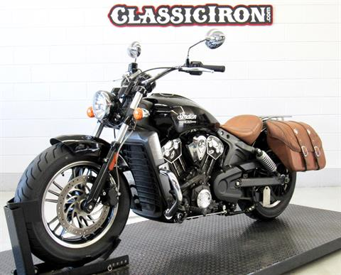 2016 Indian Scout™ in Fredericksburg, Virginia - Photo 3