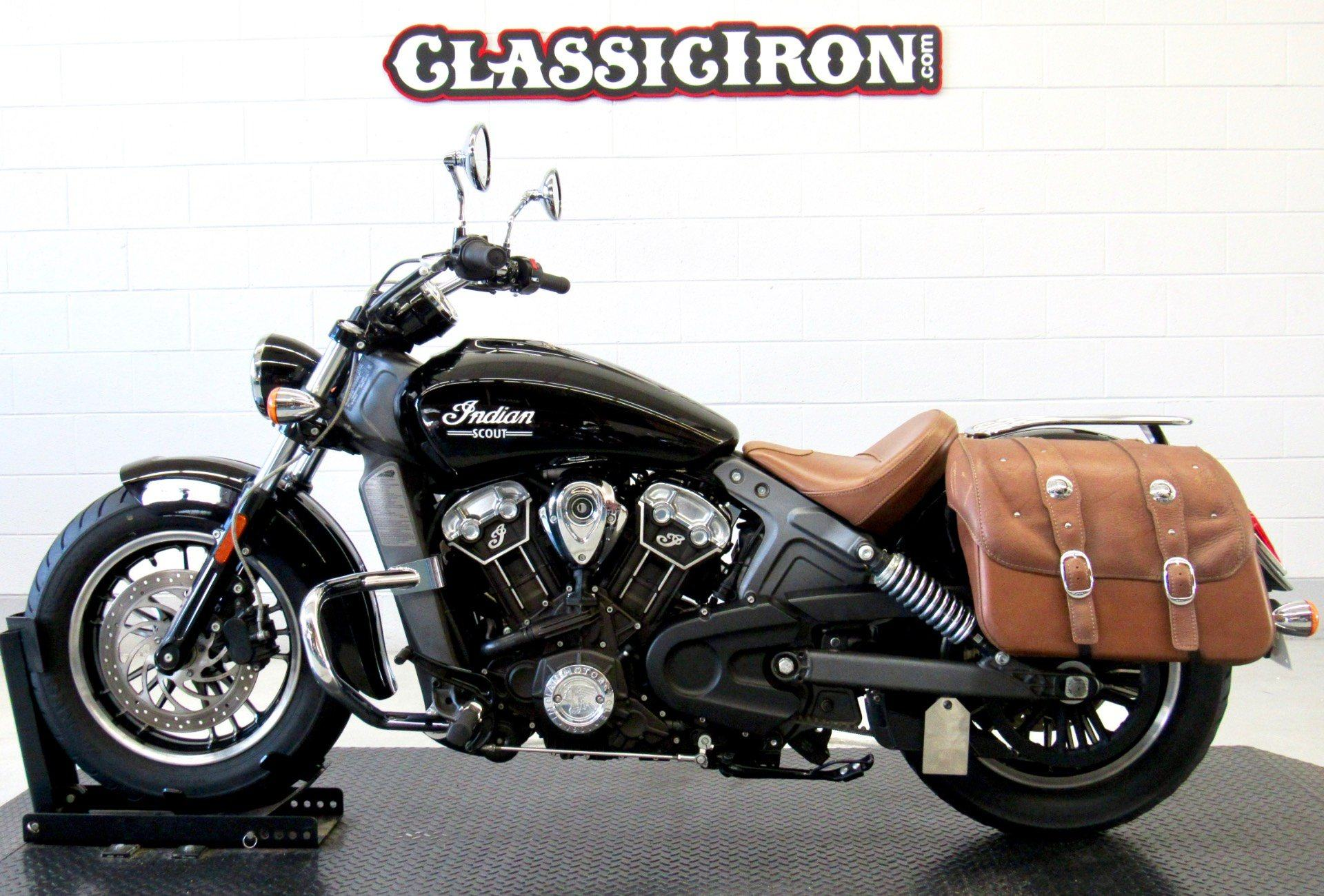 2016 Indian Scout™ in Fredericksburg, Virginia - Photo 4