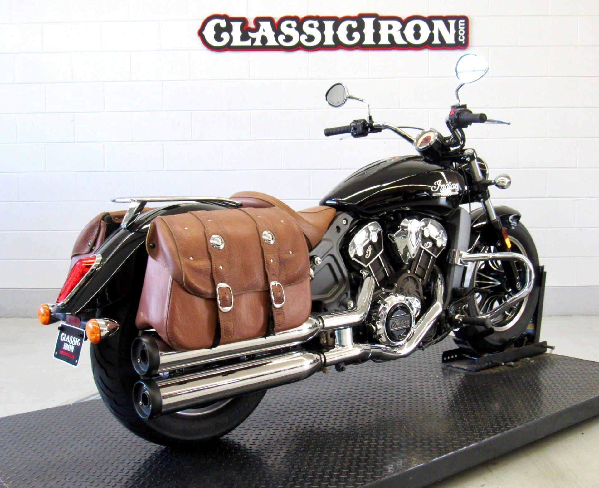 2016 Indian Scout™ in Fredericksburg, Virginia - Photo 5