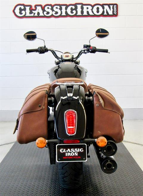 2016 Indian Scout™ in Fredericksburg, Virginia - Photo 9