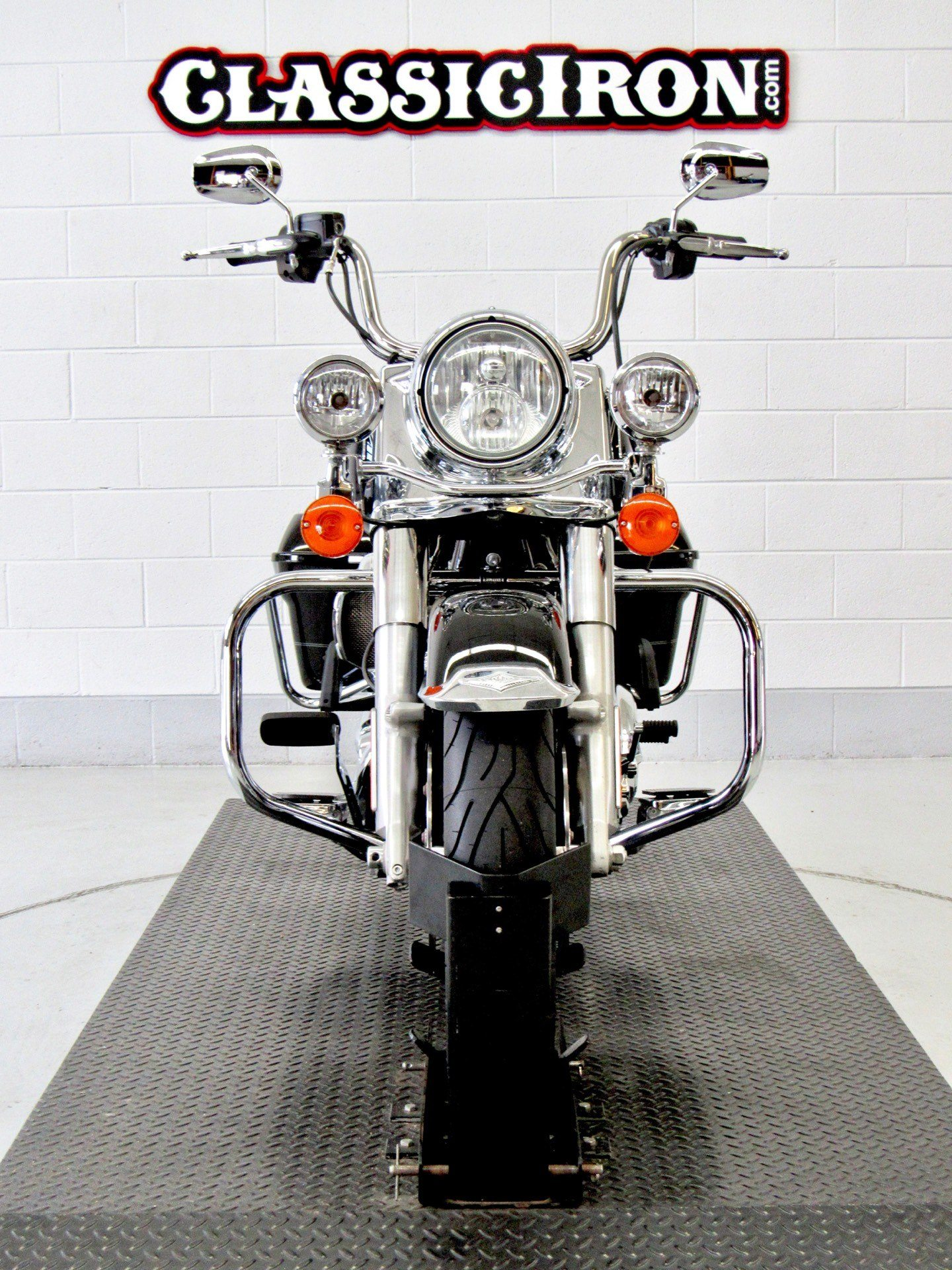 2016 Harley-Davidson Road King® in Fredericksburg, Virginia - Photo 7