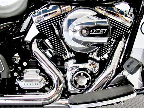 2016 Harley-Davidson Road King® in Fredericksburg, Virginia - Photo 14
