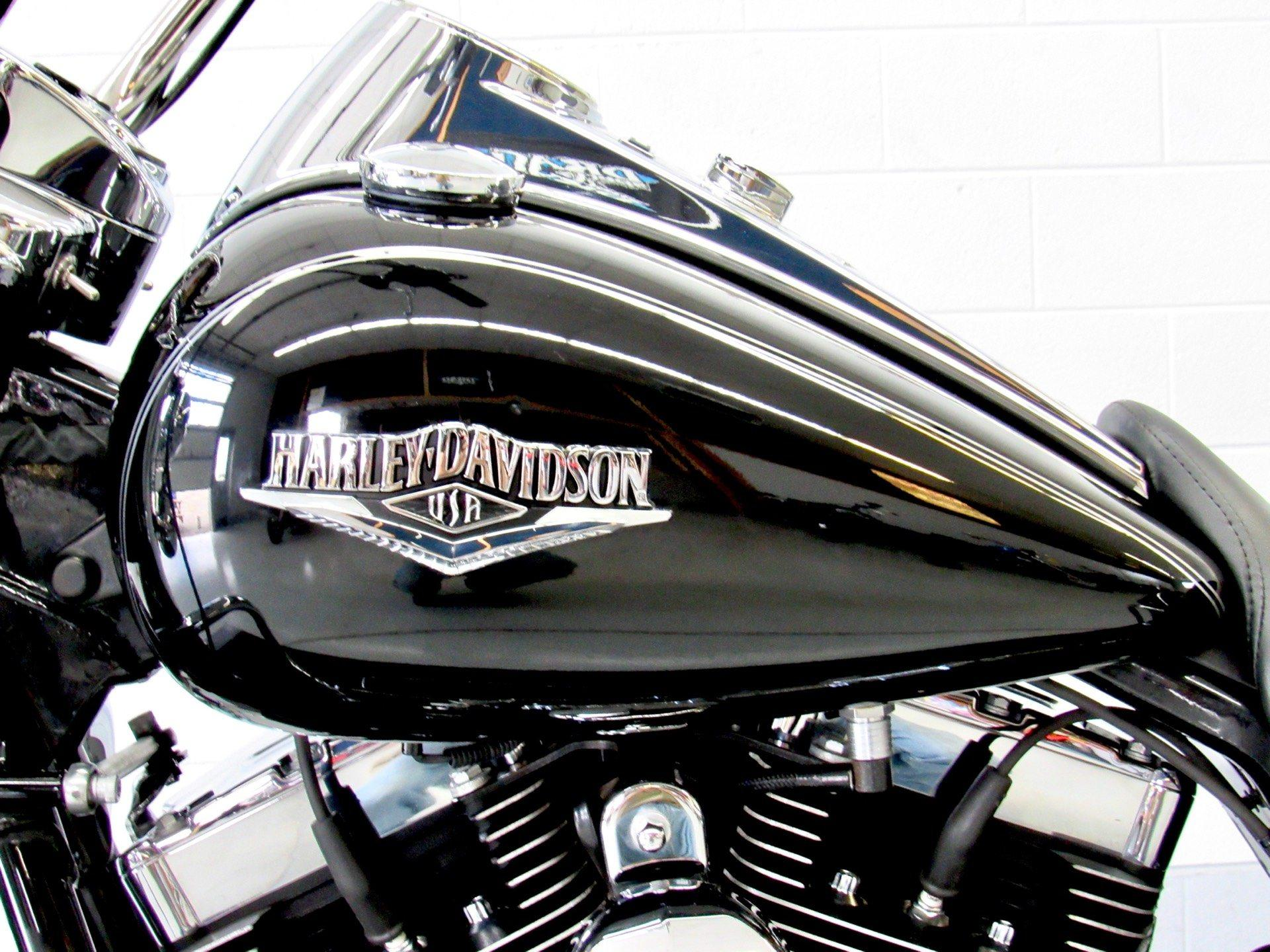 2016 Harley-Davidson Road King® in Fredericksburg, Virginia - Photo 18