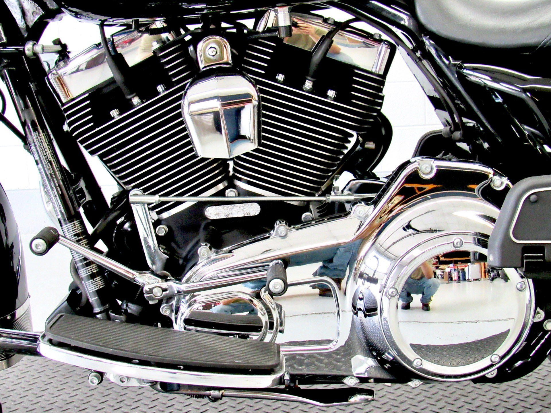 2016 Harley-Davidson Road King® in Fredericksburg, Virginia - Photo 19