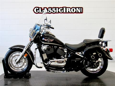 2003 Kawasaki Vulcan® 800 Classic in Fredericksburg, Virginia - Photo 4