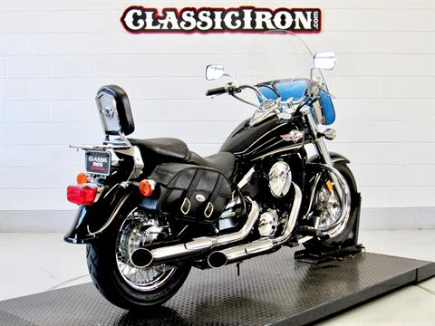 2003 Kawasaki Vulcan® 800 Classic in Fredericksburg, Virginia - Photo 5