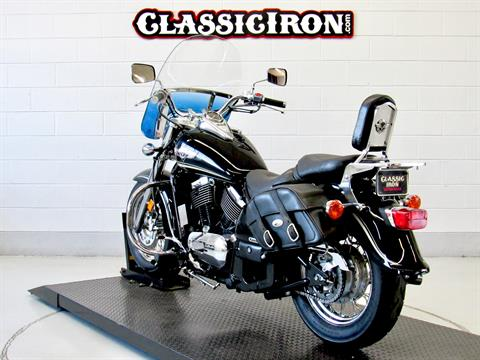 2003 Kawasaki Vulcan® 800 Classic in Fredericksburg, Virginia - Photo 6