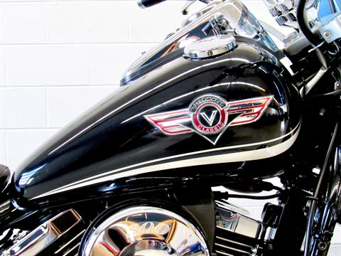 2003 Kawasaki Vulcan® 800 Classic in Fredericksburg, Virginia - Photo 13