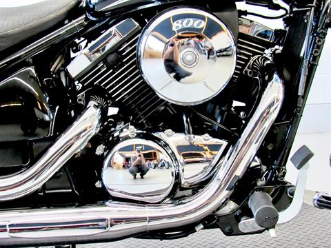 2003 Kawasaki Vulcan® 800 Classic in Fredericksburg, Virginia - Photo 14