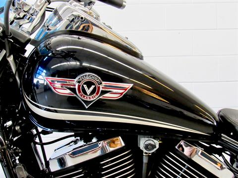 2003 Kawasaki Vulcan® 800 Classic in Fredericksburg, Virginia - Photo 18