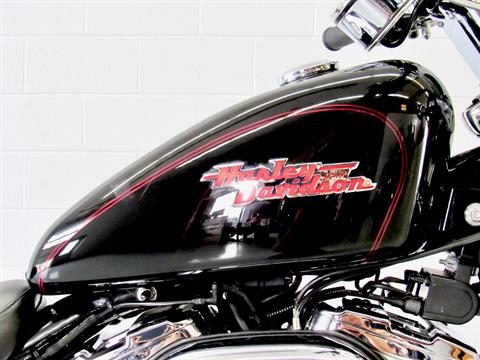 2002 Harley-Davidson XL 1200C Sportster® 1200 Custom in Fredericksburg, Virginia - Photo 13