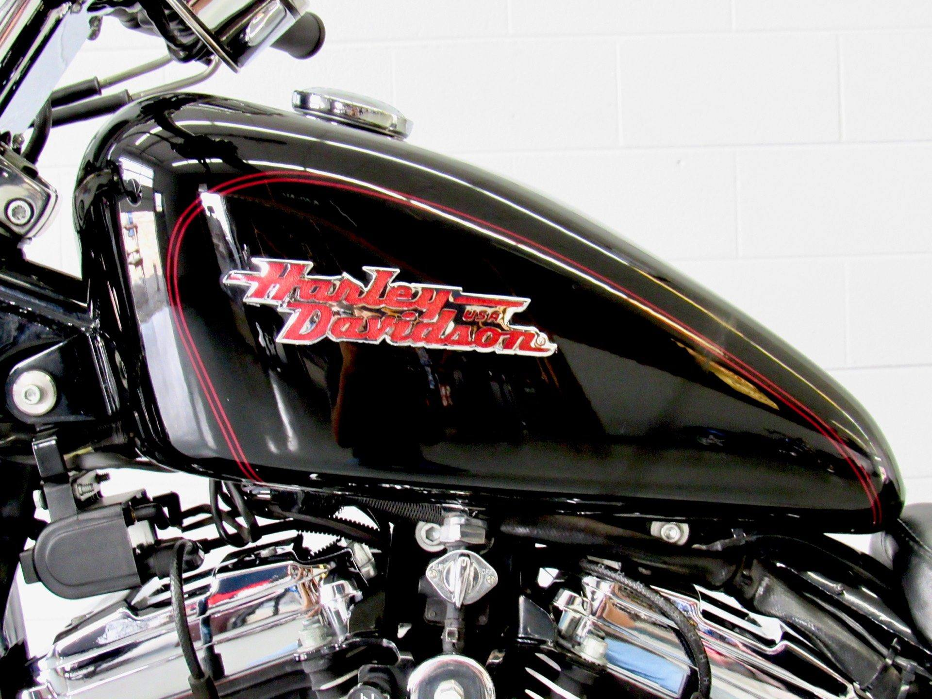 2002 Harley-Davidson XL 1200C Sportster® 1200 Custom in Fredericksburg, Virginia - Photo 18