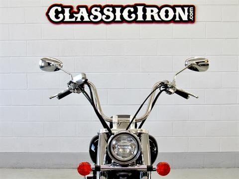 2009 Honda Shadow Aero® in Fredericksburg, Virginia - Photo 8