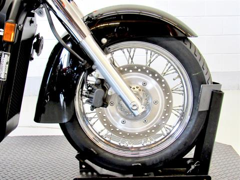 2009 Honda Shadow Aero® in Fredericksburg, Virginia - Photo 11