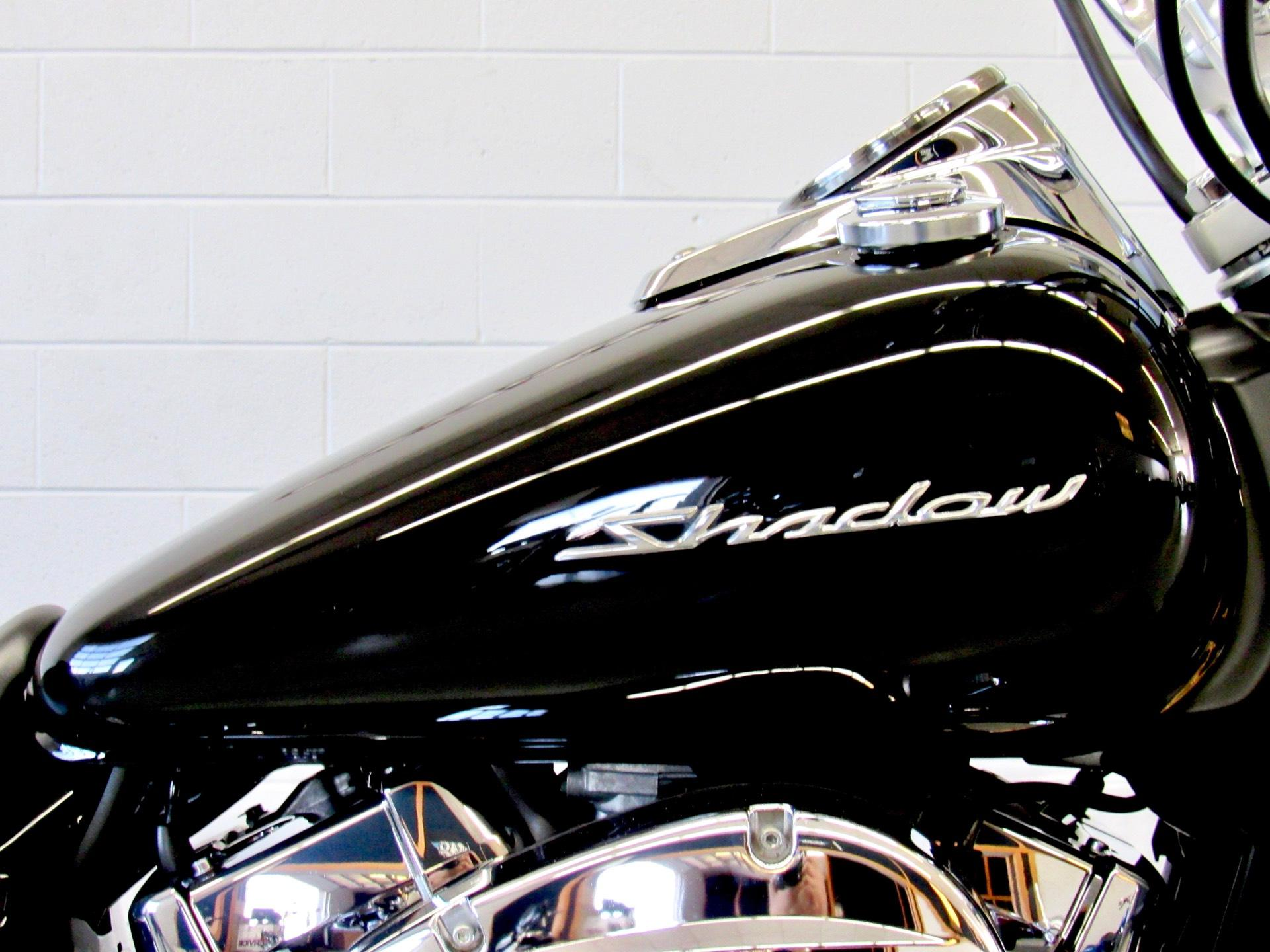 2009 Honda Shadow Aero® in Fredericksburg, Virginia - Photo 13