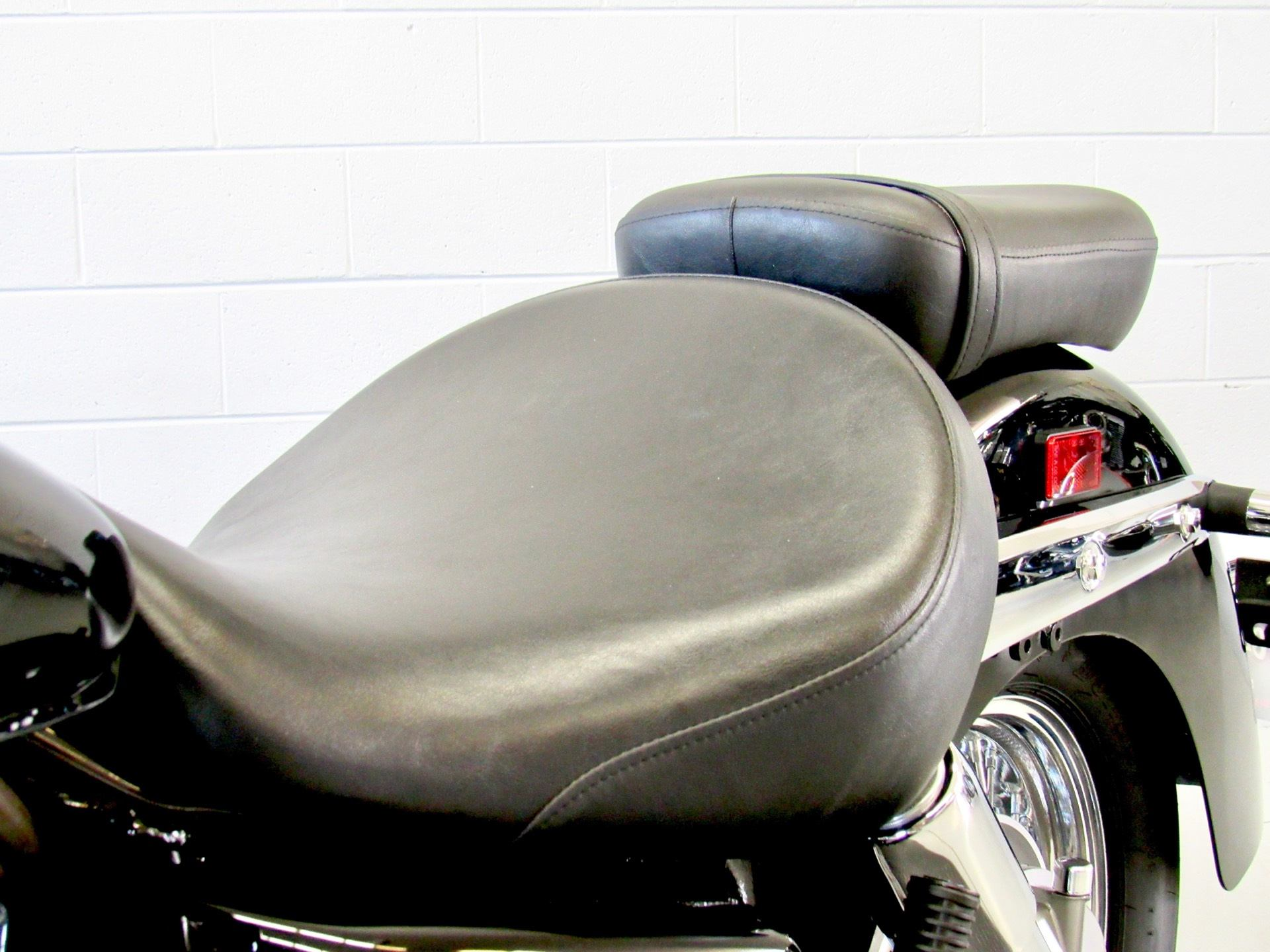 2009 Honda Shadow Aero® in Fredericksburg, Virginia - Photo 21