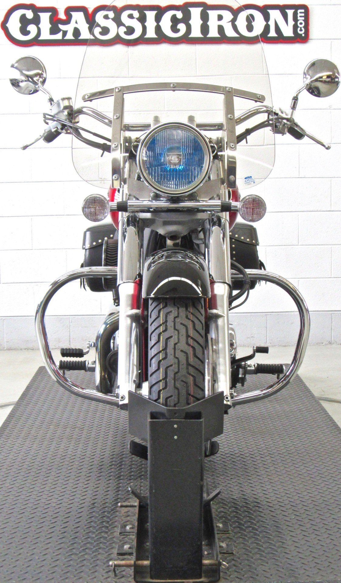 2003 Honda Shadow ACE 750 Deluxe in Fredericksburg, Virginia