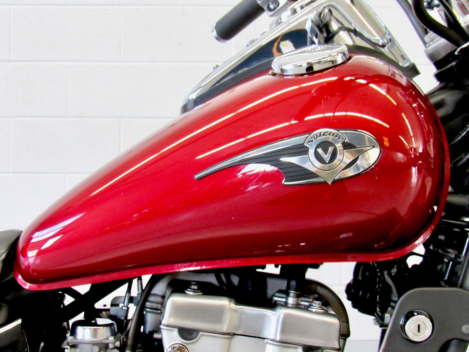 2009 Kawasaki Vulcan® 500 LTD in Fredericksburg, Virginia - Photo 13