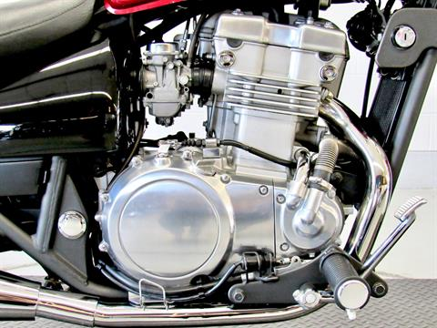 2009 Kawasaki Vulcan® 500 LTD in Fredericksburg, Virginia - Photo 14