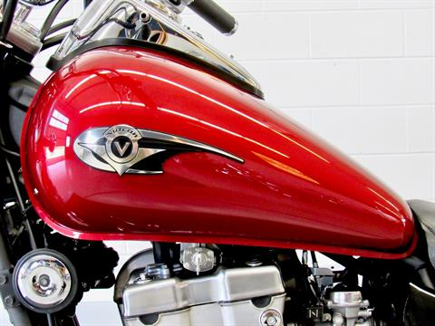 2009 Kawasaki Vulcan® 500 LTD in Fredericksburg, Virginia - Photo 18
