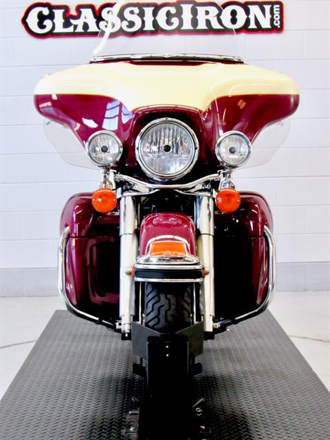 2007 Harley-Davidson Ultra Classic® Electra Glide® in Fredericksburg, Virginia - Photo 7