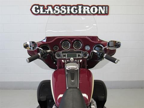 2007 Harley-Davidson Ultra Classic® Electra Glide® in Fredericksburg, Virginia - Photo 10