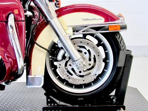 2007 Harley-Davidson Ultra Classic® Electra Glide® in Fredericksburg, Virginia - Photo 11