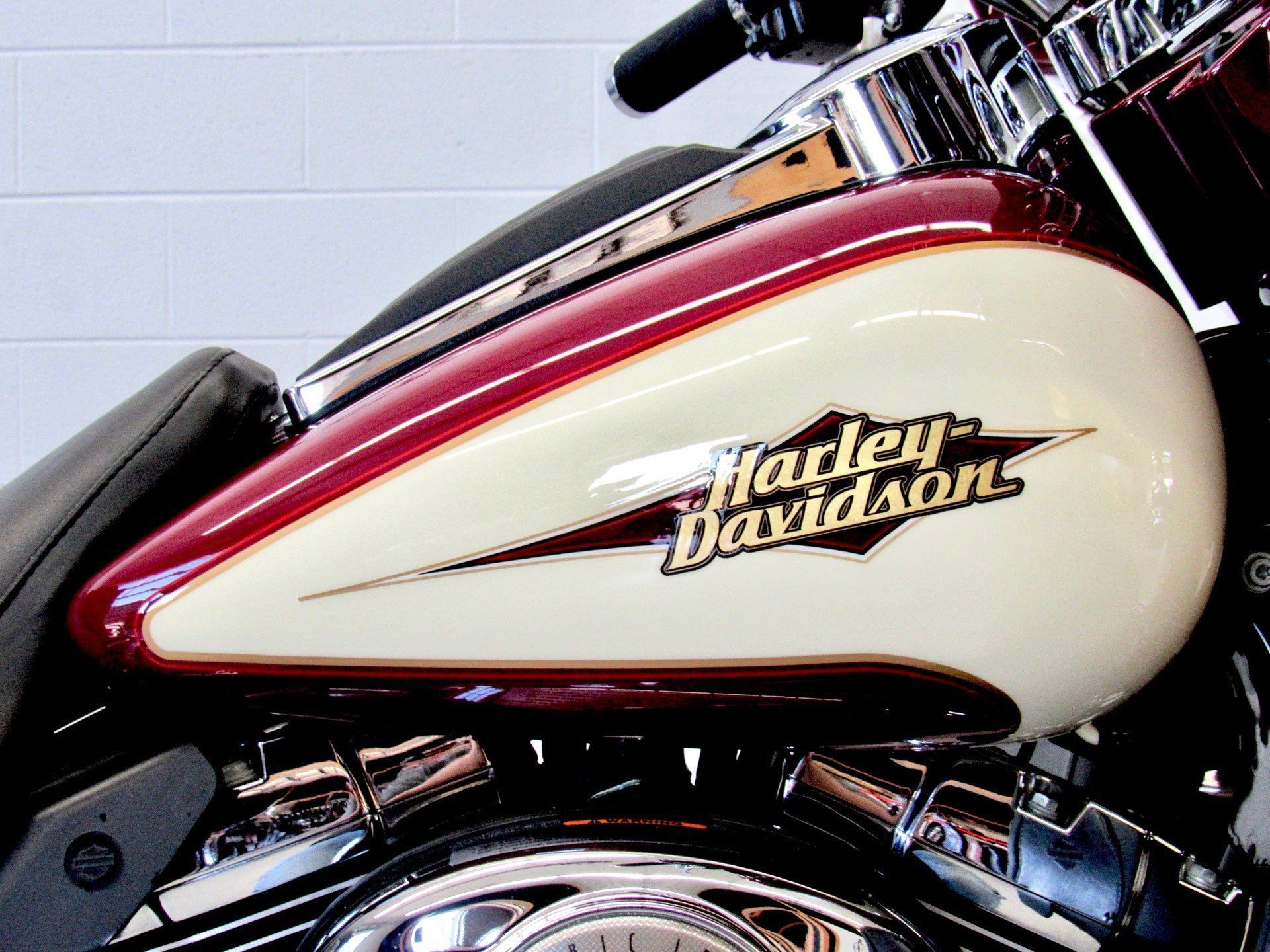 2007 Harley-Davidson Ultra Classic® Electra Glide® in Fredericksburg, Virginia - Photo 13