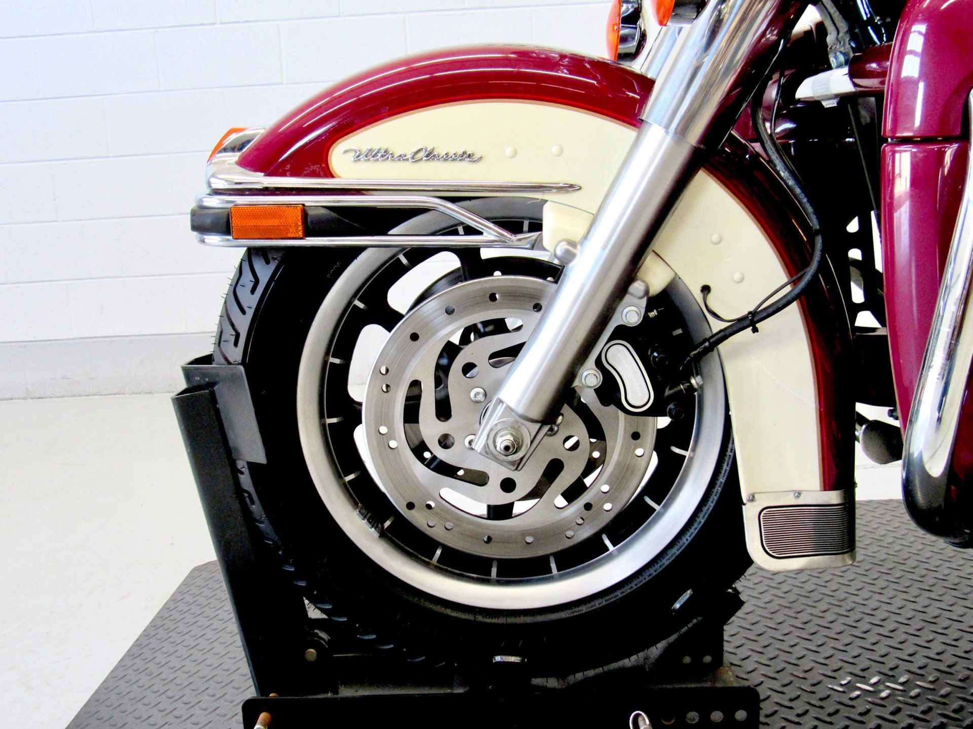 2007 Harley-Davidson Ultra Classic® Electra Glide® in Fredericksburg, Virginia - Photo 16