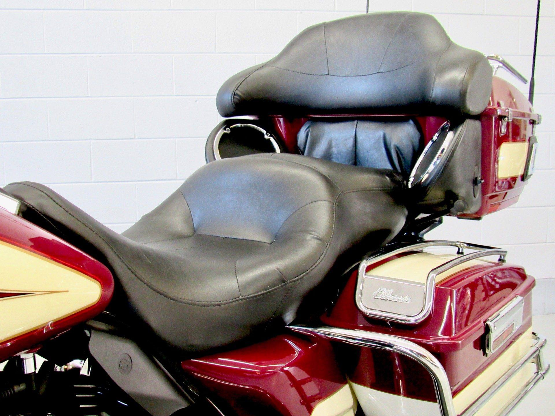 2007 Harley-Davidson Ultra Classic® Electra Glide® in Fredericksburg, Virginia - Photo 21