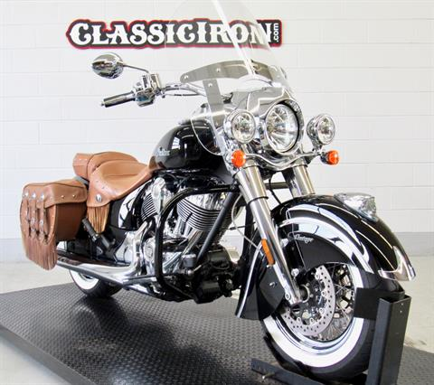 2017 Indian Chief® Vintage in Fredericksburg, Virginia