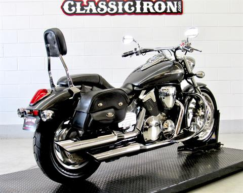 2006 Honda VTX™1300C in Fredericksburg, Virginia - Photo 5