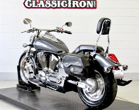 2006 Honda VTX™1300C in Fredericksburg, Virginia - Photo 6