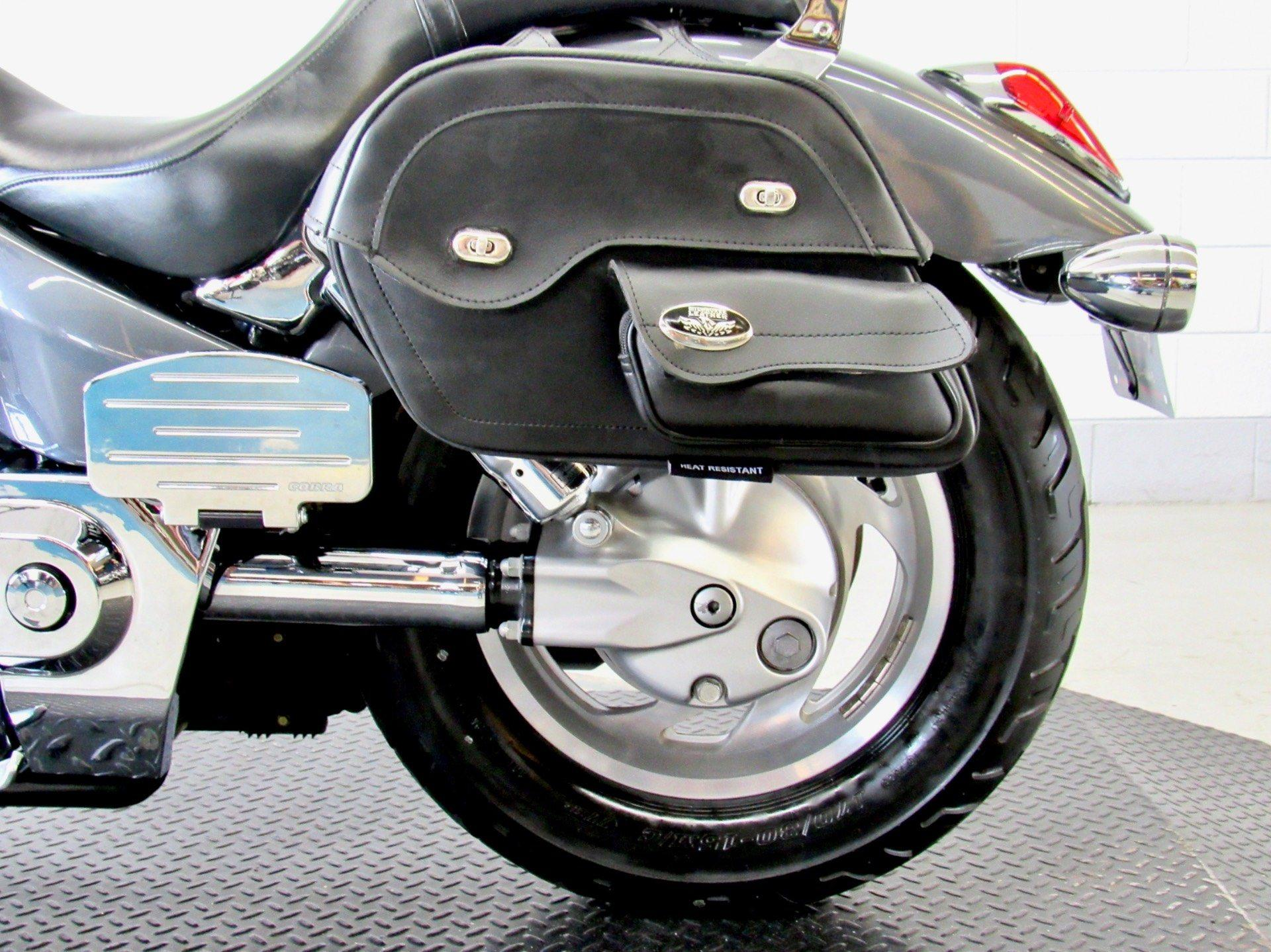 2006 Honda VTX™1300C in Fredericksburg, Virginia - Photo 22
