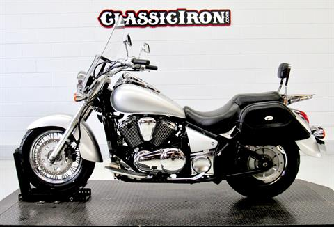 2006 Kawasaki Vulcan® 900 Classic in Fredericksburg, Virginia - Photo 4