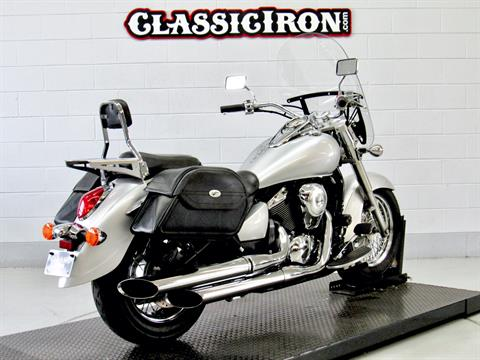 2006 Kawasaki Vulcan® 900 Classic in Fredericksburg, Virginia - Photo 5